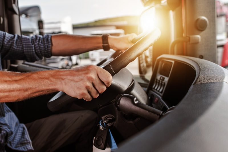 3 Tips for Starting a Career in Trucking