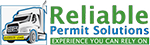 Reliable Permit Solutions Logo