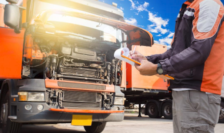 How to Keep your Truck in Tip-Top Shape | Reliable Permit Solutions Blog