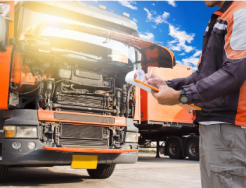 How to Keep your Truck in Tip-Top Shape