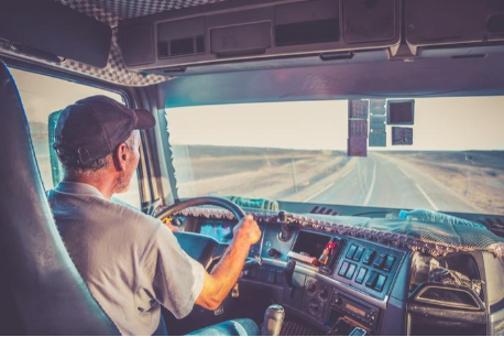 Four Facts About the OTR Trucker Lifestyle | Reliable Permit Solutions