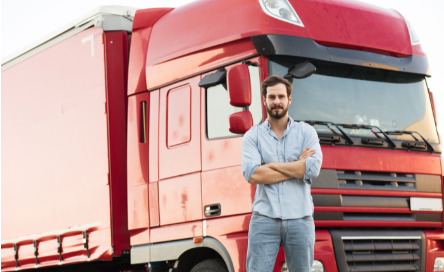 So, You Want to Be a Commercial Trucker - 3 Things You Should Know Before Getting Behind the Wheel