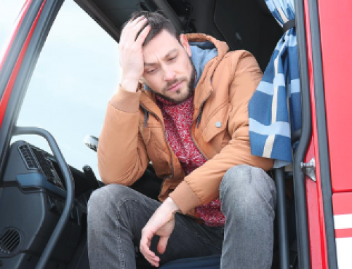 Best Practices to avoid Trucking Scams
