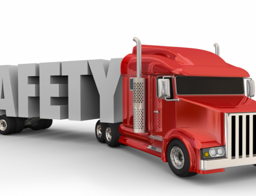 OTR Trucker Driving Safety Tips