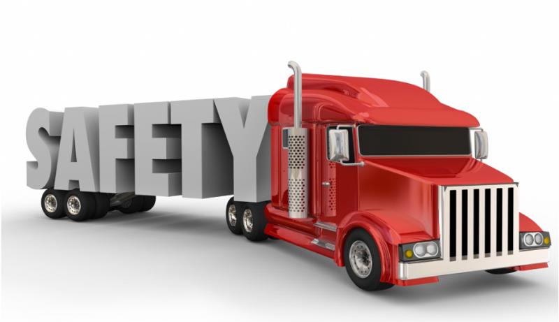 OTR Trucker Driving Safety Tips
