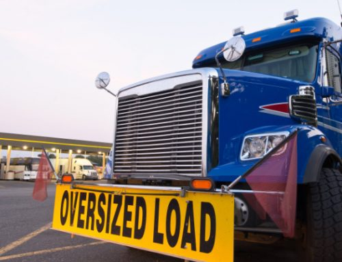 4 Things You Should Know About Safely Hauling Oversized Loads